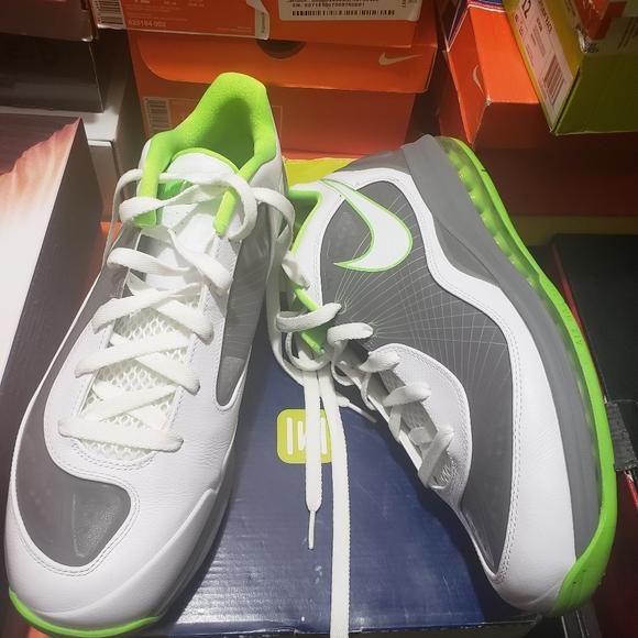Nike bb Air max